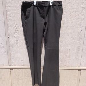 EXPRESS COLUMIST DRESS PANTS SIZE 14R